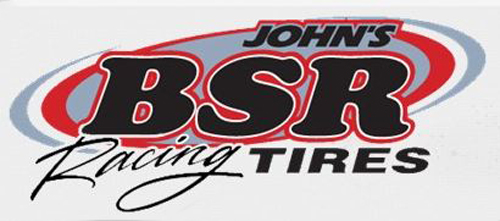 BSR Racing Foam Tires
