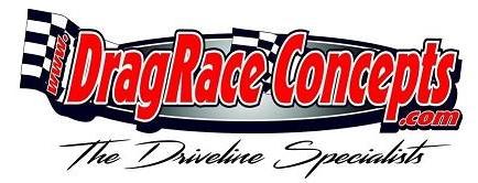 Dragrace Concepts Parts
