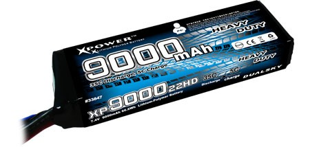 5001 and up mAh
