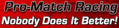 Pro-Match Racing