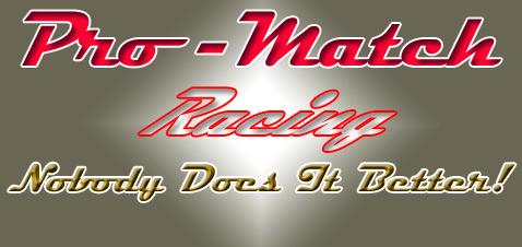 Pro Match Racing