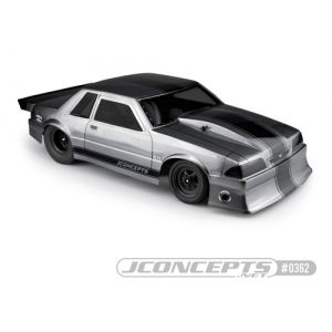 JConcepts - 1991 Ford Mustang Fox Body