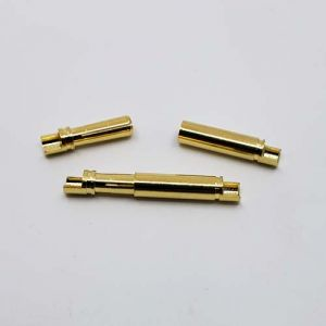 4mm Connector Banana Plug Male Female Gold Plated
