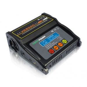 EV-Peak Q680AC Battery Charger