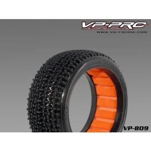 VP-PRO BLADE EVO 1/8 BUGGY TIRES W/INSERTS (2)