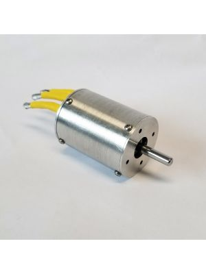 CORDOVA RESEARCH - 1/10 SCALE MOTOR - 1.8 INCH CAN