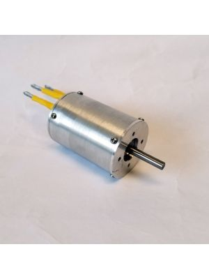 CORDOVA RESEARCH - 1/10 SCALE MOTOR - 2.1 INCH CAN
