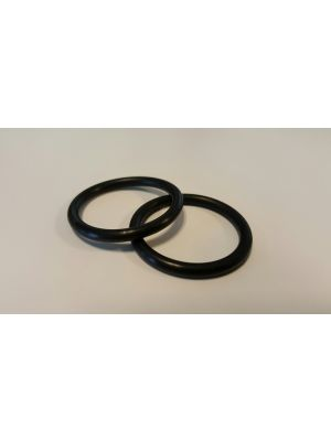Rubber O'Rings Tires for 2 inch for Drag Wheels