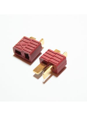 Deans Style - T Connector Set M/F