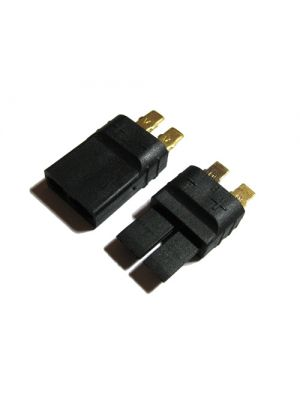 YBB Traxxas style / Connector M/F Set