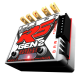 Tekin RS Gen2 BL Sensored/Sensorless D2 1/10 ESC 8.5 turn limit
