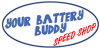 Welcome to YourBatteryBuddy.com